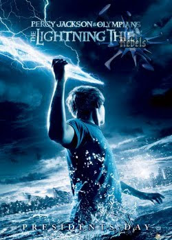 Assistir Online Filme Percy Jackson e o Ladrão de Raios - Percy Jackson and The Olympians: The Lightning Thief - Dublado