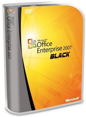 Microsoft 0ffice 2007 SP1 BLACK EDITION 1.41 Unattended v2010 (Só instalar e usar)  100% ativado, basta instalar! Muita gente tem encontrado problemas com o Office 2007 Blue Edition, entre os problemas estão o da ativação que só dura 2 anos e que ele não dá suporte para atualizar para o SP1 ou qualquer oura atualização do Office.
