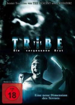 Download do filme A Tribo - Dual Áudio Nesta ilha todos tem sede… Liz e seus amigos estão a bordo de um luxuoso iate a caminho de uma ilha paradisíaca,