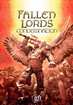 Baixar Fallen Lords: Condemnation (ENG/PC) O jogo começa com o fato de que a sua personagem principal morre e tem que escolher qual das facções do outro para se juntar.