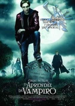 Baixar O Aprendiz De Vampiro DVDRip Dublado Em O Aprendiz de Vampiro dublado Ao olhar de todos Darren Shan é um jovem normal, até que um dia,