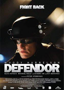Baixar Defendor DVDRip Dublado Arthur Poppington não precisa de super poderes para lutar contra o crime.