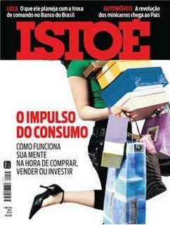 Revista Isto é - 15 Abril 2009 - Edição n. 2057 Nº de páginas: 100 Tamanho: 32 MB Formato: pdf Hospedagem : Megaupload/Rapidshare Baixar