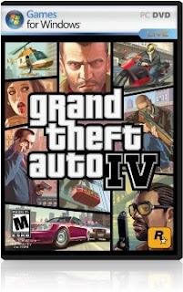 Grand Theft Auto GTA IV + Crack Grand Theft Auto acostumou-se ao sucesso e às polêmicas e, na geração encabeçada pelo PlayStation 2, conseguiu firmar-se como um dos maiores games de todos os tempos.