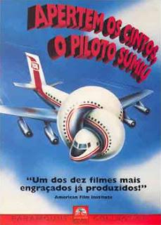 Apertem os Cintos o Piloto Sumiu Votado pelo American Film Institute como