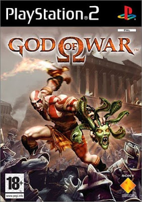 Detonado completo de God of War (PS2)