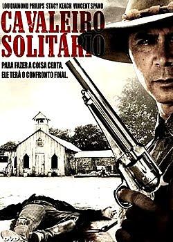 Cavaleiro Solitário Quando Bobby Hattaway retorna para sua cidade natal, após o serviço militar, tudo que ele quer é viver tranquilamente com a família.