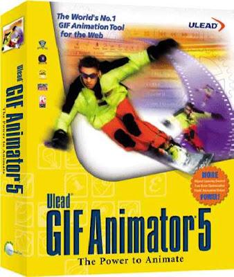 Ulead Gif Animator 5.1 Ulead Gif Animator é uma ferramenta robusta e acessível para criar GIFs animados.