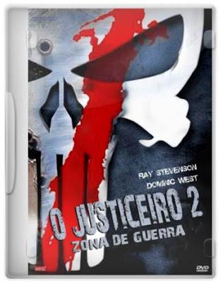 Download The Punisher 2 – O Justiceiro Zona de Guerra Travando sua guerra de um homem só contra o mundo do crime organizado, o cruel herói-vigilante