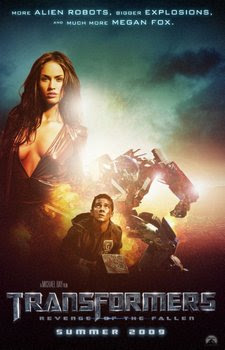 Download  Transformers 2 Em Transformers: A Vingança dos Derrotados´, dois anos se passaram desde que o Sam Witwicky e os Autobots salvaram a raça humana dos Decepticons invasores.