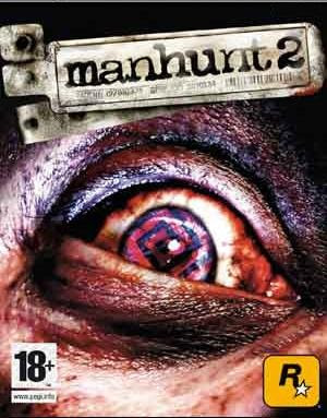 Mega PAck - Jogos Para PC [full] Manhunt+2+(PC)+ISO