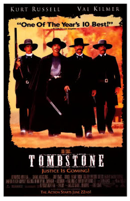 Tombstone - A Justiça Está Chegando-Dvdrip-Xvid + Legenda