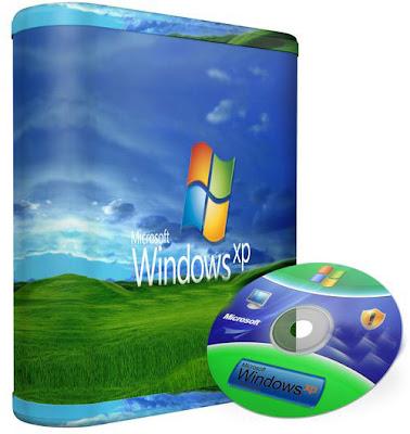 Baixar Windows XP para Pentium 100 Um windows Xp para máquinas velhas, muito velhas…