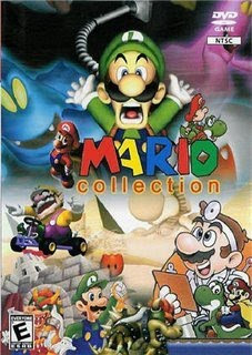 Baixar Mario Collection / PS2