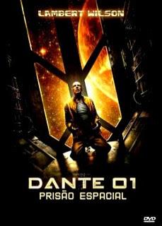 Download Dante 01 – Prisão Espacial DVDRip Dublado