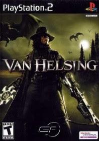 Detonado de Van Helsing para plataforma Playstation PS2 Controles
