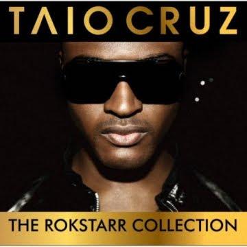 Download Taio Cruz - The Rokstarr Collection (2010)