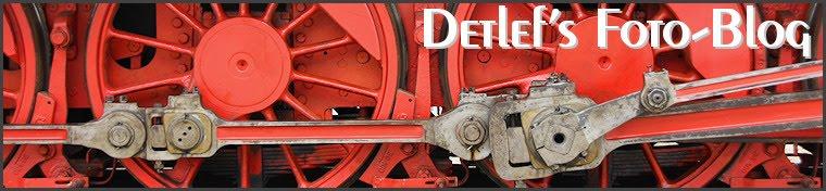 Detlef's Foto-Blog