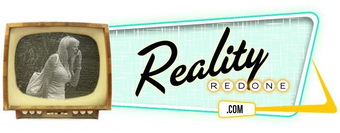Reality Redone