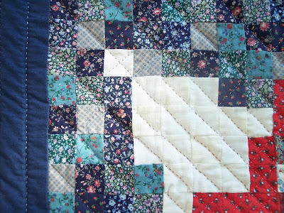 Quilt Pattern from Book One of The Quilt Ladies Book Collection Mary Alice and Emily Brown