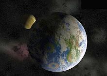 Base Terra, qui tranquillità...