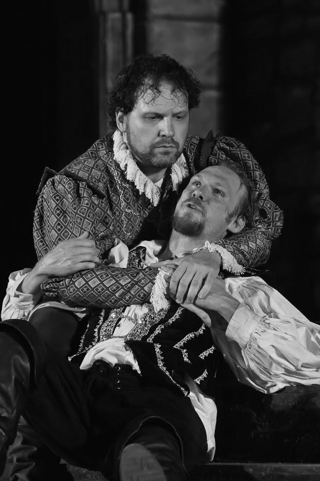 Hamlet Characters Horatio
