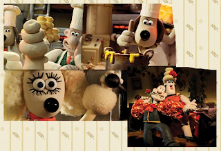 Wallace and Gromit to be shown on Christmas Day