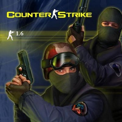 Counter Strike 1.6 v35 DigitalZone Edition