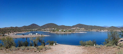 Camping Lake Pleasant Az http://geogypsytraveler.com/category/lake-pleasant/
