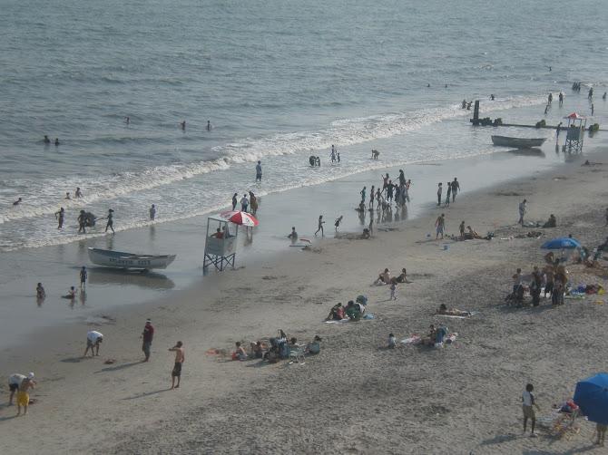 The Shore - Atlantic City, NJ