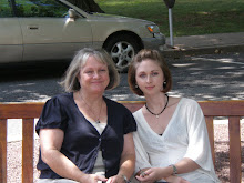 Mom and Me at Rutgers