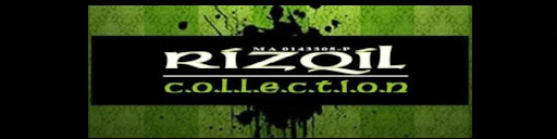 Rizqil Collection : Women Apparel