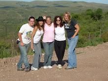 ERKS. Capilla del Monte. Valle del Silencio Argentina