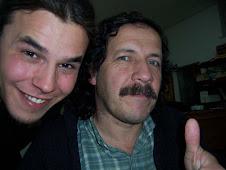 Tio y sobrino
