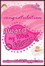 award dari ladyanis