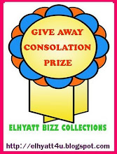 award from elhyatt bizz collection