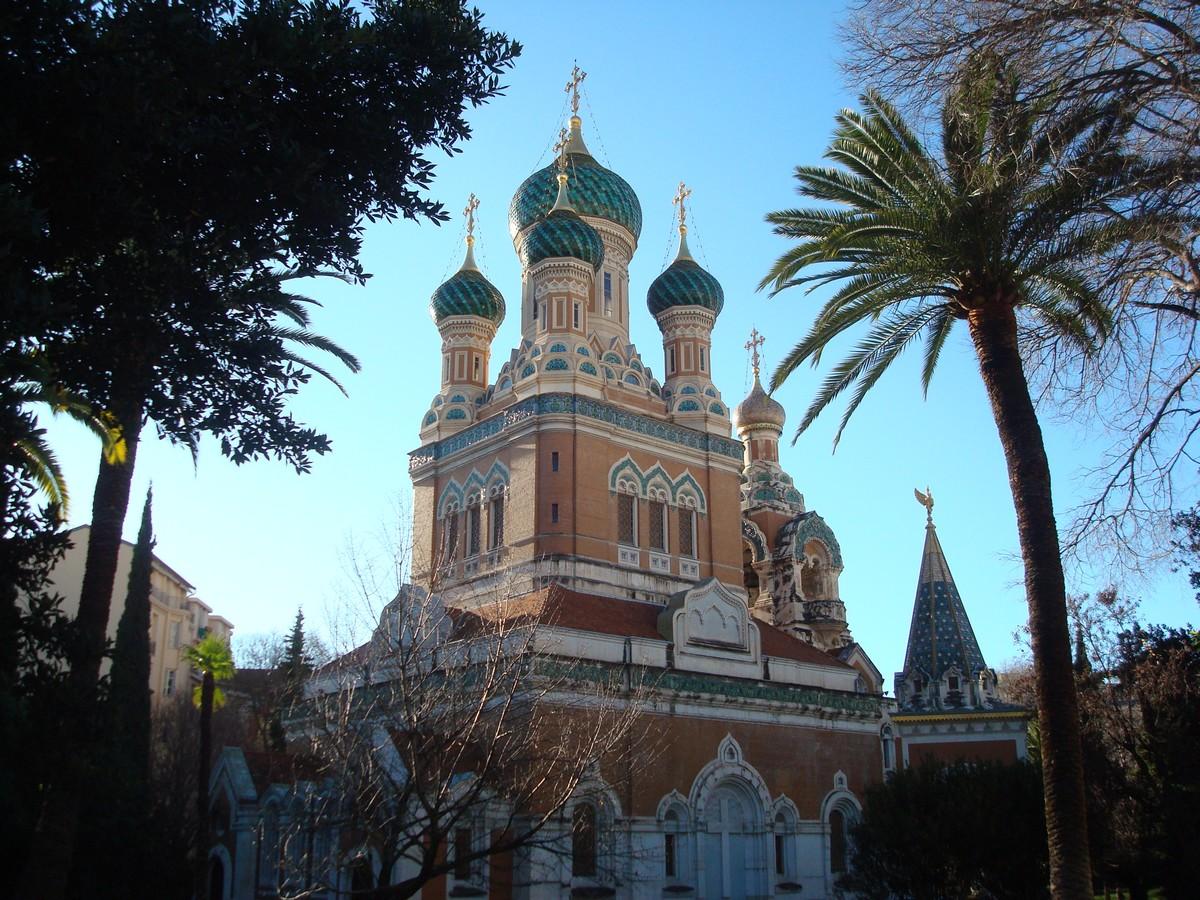 La formation au sminaire orthodoxe en France associe l
