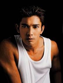 StarsonScreen: Asian Dramas, Variety Shows, News: ELVIN NG