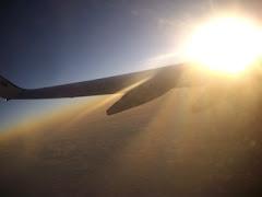 Dall'aereo