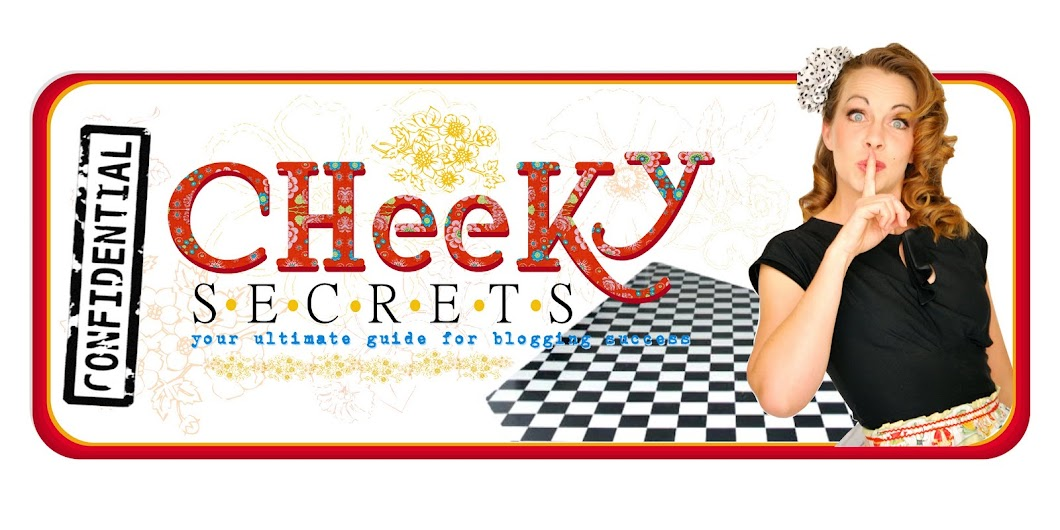 Cheeky Secrets