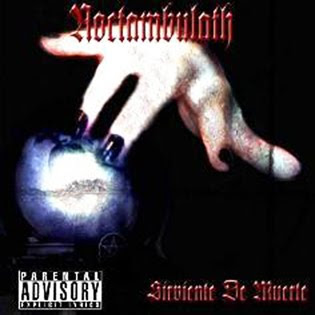 Noctambulath (Sirviente de muerte 2008) Noctambulathsirvientede