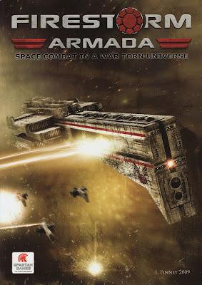 Mirmidonia, tienda online en Alicante Firestorm+Armada