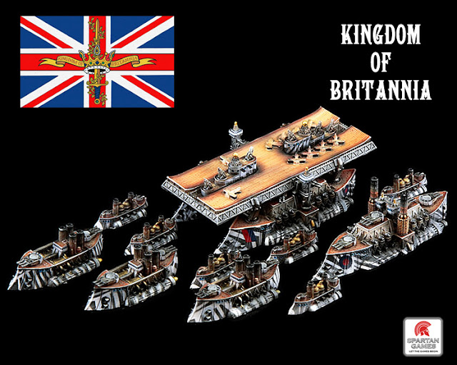 Dystopian Wars (Spartan Games) Britannia_battle_group
