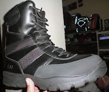 5;11 tactical boot