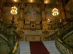 Ópera Romeu e Julieta