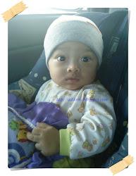 Amar Hussein @ 6 month