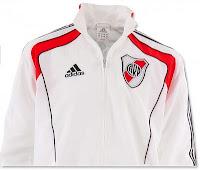 Nueva Campera River Plate 2010