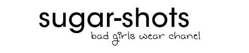 bad girls wear chanel