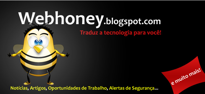 Webhoney.blogspot.com
