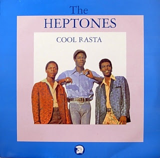 Heptones Cool Rasta